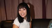 チンチン大好き I LOVE COCK しゃぶることが大好きなアジアン娘 TINA LEE ティナ リー 2