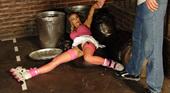 Roller Babe Romana Ryder ロマナ ライダー 4