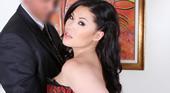 最高なSEX Love Asian HOT Pussy 夢か誠か・・ London Keys ロンドン キース 2