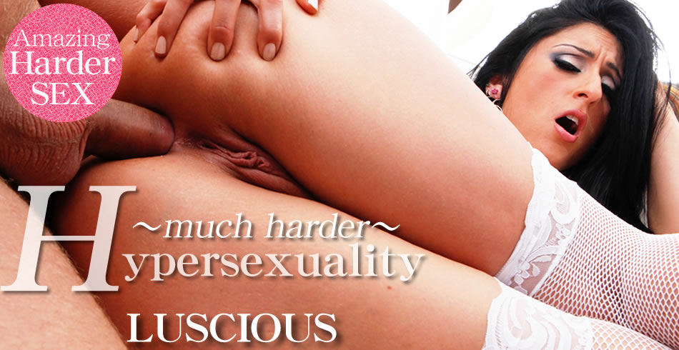Hypersexuality -much harder-
