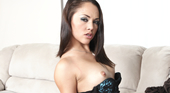 ANAL LOVER お尻の正しい扱い方 Do you want to taste my Ass? Kristina Rose クリスティーナ 3