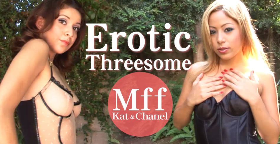 Erotic Threesome Mff